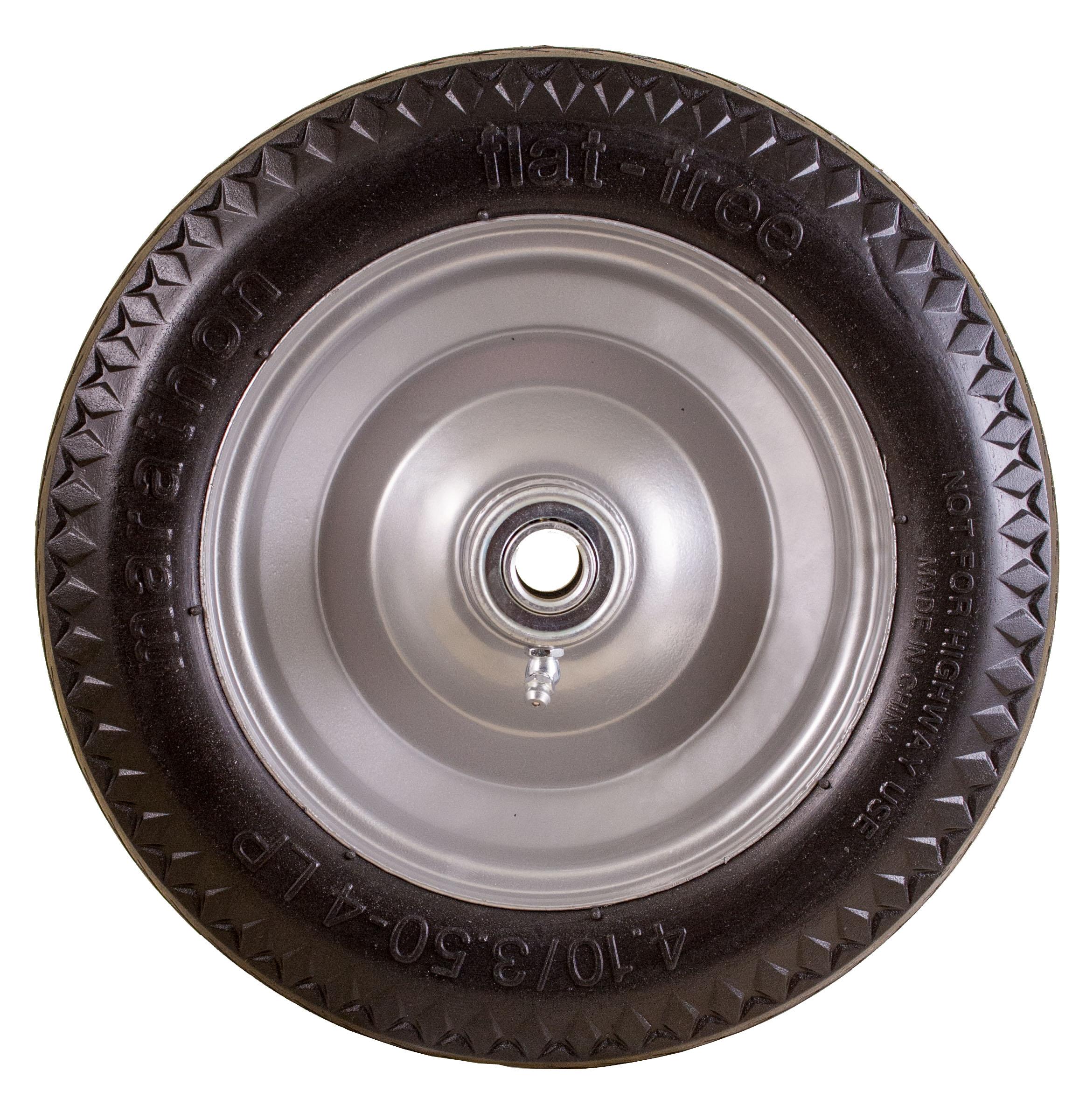 """4 10 3 50 4"""" Hand Truck Tires Marathon Industries"""