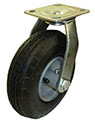 "8"" Swivel Caster with Pneumatic  Tire"