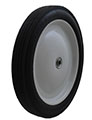 "12 x 1.75"" Semi-Pneumatic Tire"