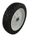 "7 x 1.50"" Semi-Pneumatic Tire"
