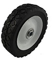 "6 x 1.50"" Semi-Pneumatic Tire"