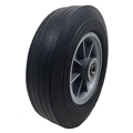"10 x 2.75"" Solid Crumb Rubber Tire"