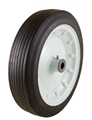 "12 x 3"" Solid Crumb Rubber Tire"