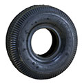 "4.10/3.50-4"" Pneumatic Tire and Tube Tire"