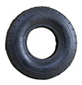 "2.80/2.50-4"" Pneumatic Tire and Tube Tire"