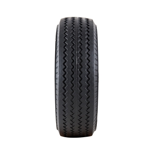 "4.10/3.50-4"" Lightweight Flat Free Tire"