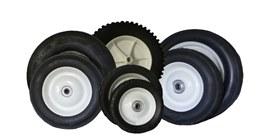 Lawn Mower Flat Free Tires, Marathon